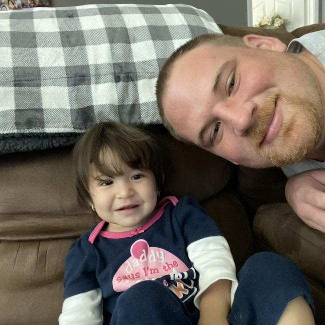 Babysitting job in Magnolia (Texas): Kyle