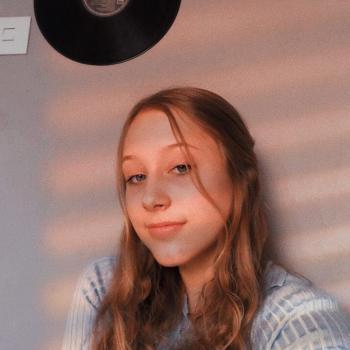 Oppas Hoogezand: Hannah