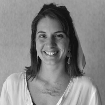 Niñera El Masnou: María Paula