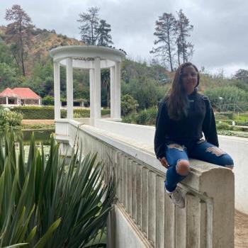 Babysitter in Hacienda La Calera: Macarena