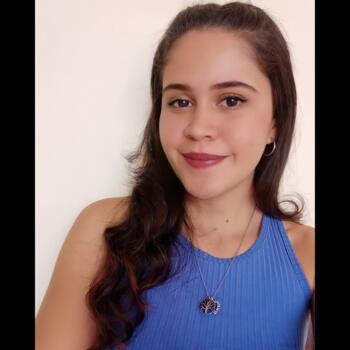 Babysitter in San Rafael (Heredia): Fabiola