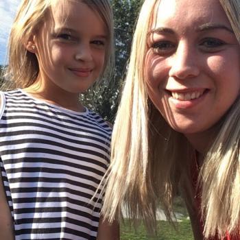 Babysitter Oostende: Lara
