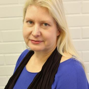 Lastenhoitaja Kuopio: Anu