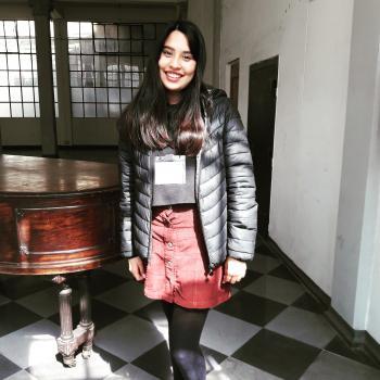 Babysitter Concón: Nicole Ignacia