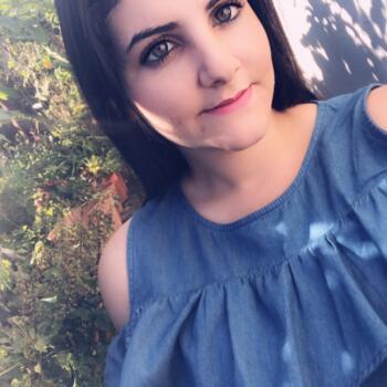Babysitter em Funchal: Claudia
