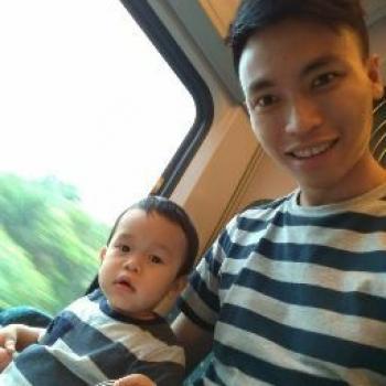 Babysitter Singapore: 虢傑
