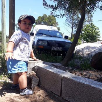 Babysitter in La Floresta: Victoria