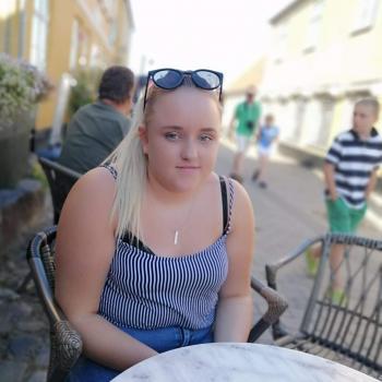 Barnvakt i Malmö: Matilda