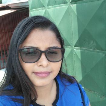 Niñera en Alajuela: Mariling