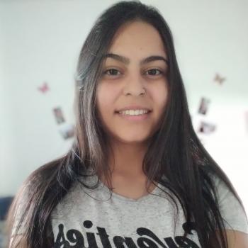 Babá Joinville: Natália