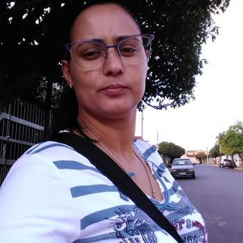 Babá Ribeirão Preto: Vanderli