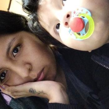 Emprego de babá Porto Alegre: emprego de babá Diana
