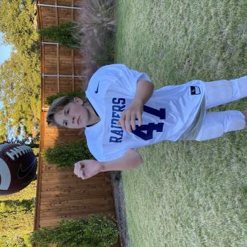 Babysitter in Bethany: Ethan