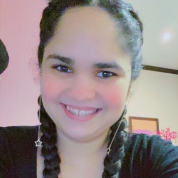 Niñera en San Vicente: Francys Mendez