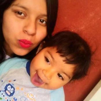 Babysitter in Cuautla: AïâNá
