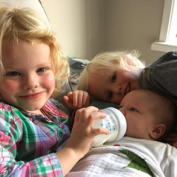 Parent Amersfoort: babysitting job Judith