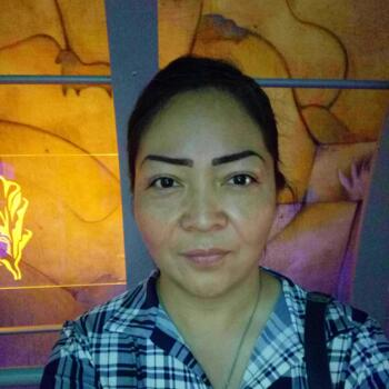Niñera Coyoacán: Rosalinda