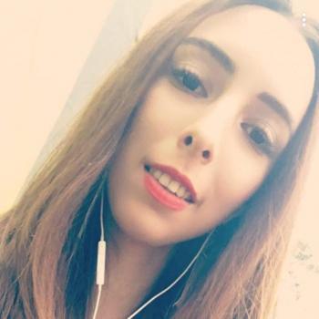 Niñera Zapopan: Valeria Elizabeth