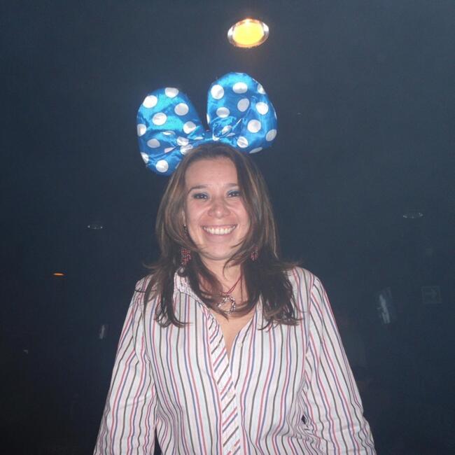 Niñera en Ciudad de México: Deborah