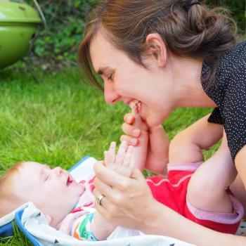 Eltern Les Boscailles: Babysitter Job Benedicta