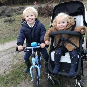 Ouder Hilversum: oppasadres Maarten