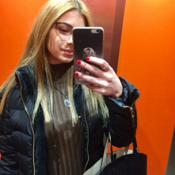 Canguro Vitoria: Giovanna