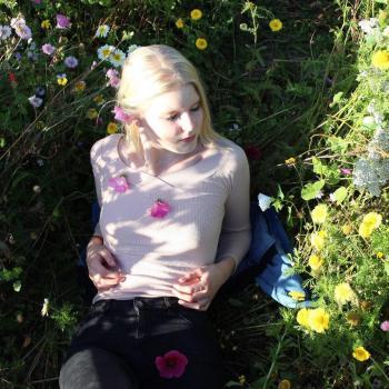Lastenhoitaja Tampere: Nelli-Noora
