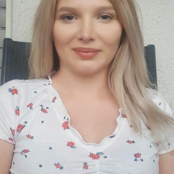 Babysitter Augsburg: Saskia