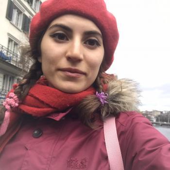 Nounou Genève: Ivayla