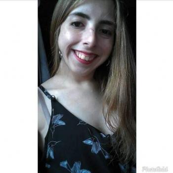 Babysitter in San Miguel de Tucumán: Milagros