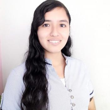Niñera Arequipa: Cristina