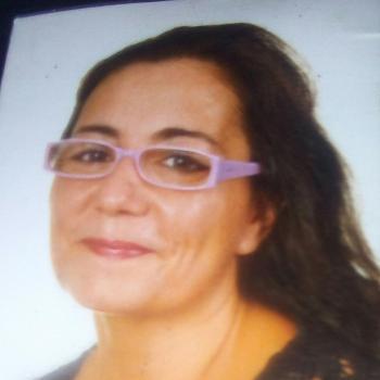 Niñera Cuart de Poblet: Yolanda Garcia iguala