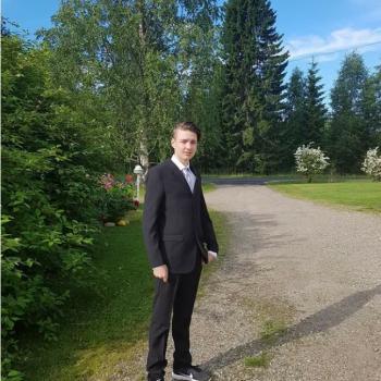 Lastenhoitaja Kuopio: Jussi