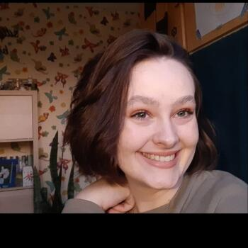 Oppas in Lelystad: Leanne