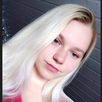 Lastenhoitaja Kaarina: Sofia