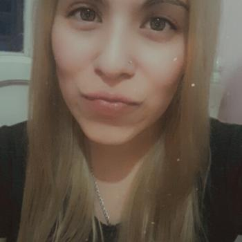 Niñera Moreno: Micaela