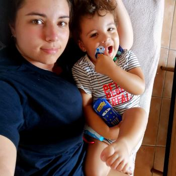 Babysitter in Grasse: Lauryne