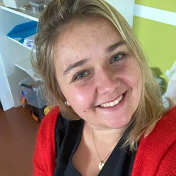 Babysitter in Pau: Amandine