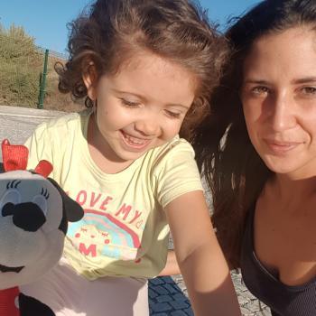 Babysitting Jobs in Portimão: babysitting job Diana