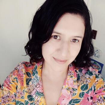 Babysitter Santiago: Myriam