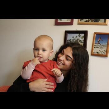 Babysitter in Aachen: Leila