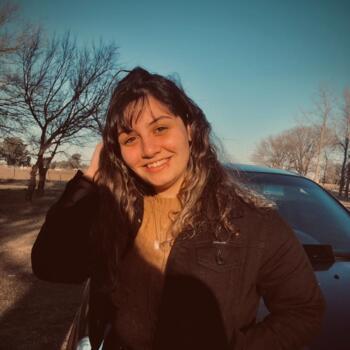 Babysitter in La Plata: Valentina