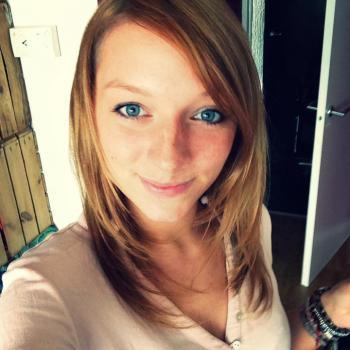 Baby-sitter in Liège: Manon