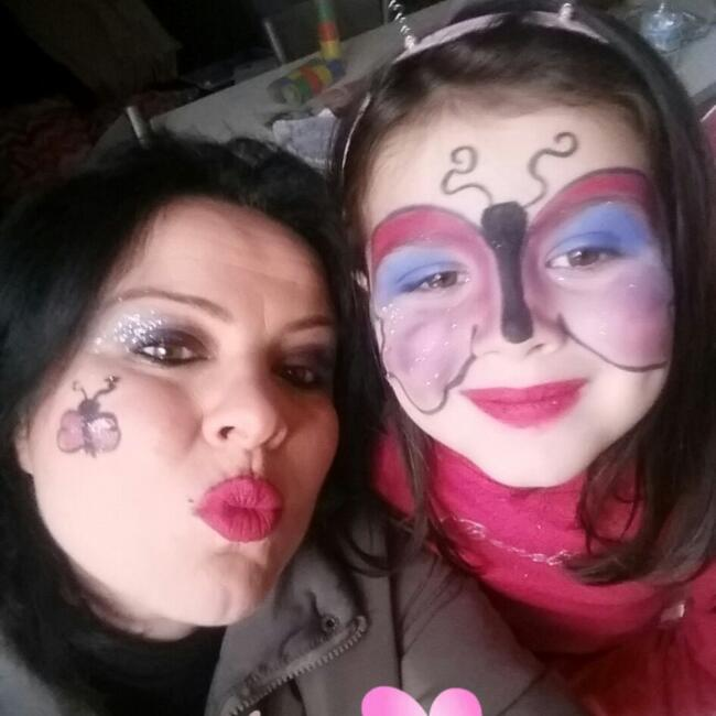 Childminder in Salerno: Mariarosaria