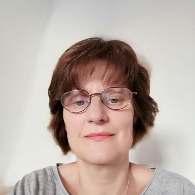 Tagesmutter in Graz: Barbara