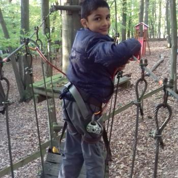 Baby-sitting Senlis: job de garde d'enfants Rudy