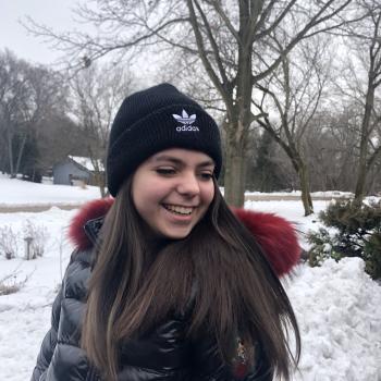 Babysitter Cary (Illinois): Aleksandra
