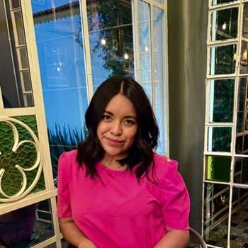 Niñera en Toluca de Lerdo: Leticia