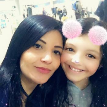 Parent Zurich: job de garde d'enfants Carla