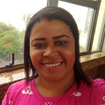 Babá em Santos: Andressa Lima